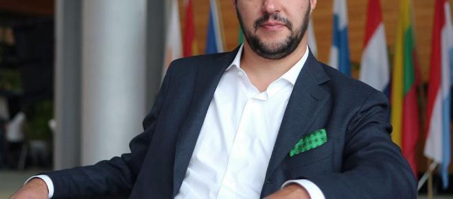 Riforma pensioni 2018: Quota 100, Salvini assicura 'Cancelleremo la Fornero'