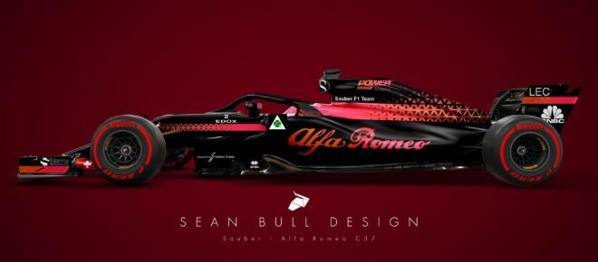 Fórmula 1: Alfa Romeo vuelve a la pista después de 30 años