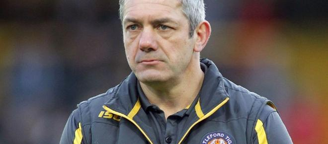 Daryl Powell is facing his biggest dilemma as Castleford boss