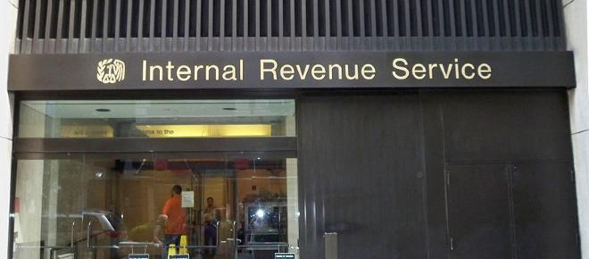 IRS to target American passports in a bid to ensure tax compliance