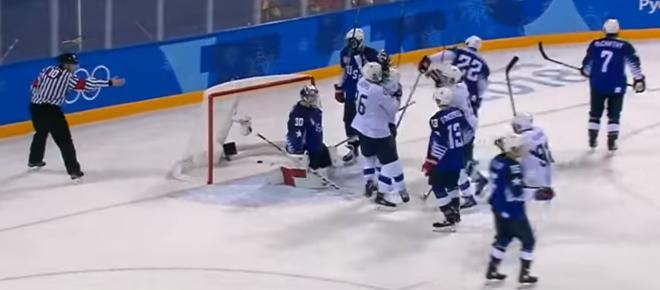 Gary Bettman ruined Olympic hockey