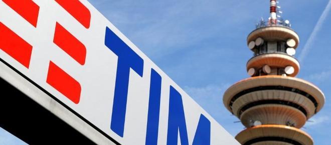 Tim: ispezione congiunta Antitrust e GdF su investimenti in Fibra