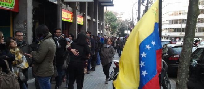 Três partidos de oposição confirmam participação em eleições na Venezuela