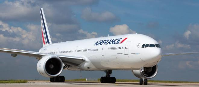 99 millones de pasajeros transportados por Air France-KLM