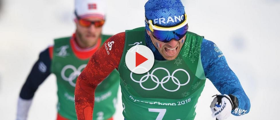 JO 2018 : Le ski de fond français en bronze