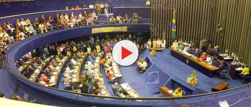 Intervenção federal no RJ é aprovada pelo Senado