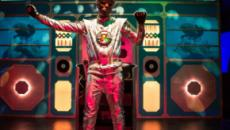 Bushwick Starr and All For One Theater presents 'The Brobot Johnson Experience'