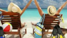 Tu horóscopo diario: tiempo de vacaciones