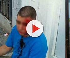Argentino se passa pela filha de 11 anos e dá uma surra em assediador