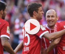 Bayern Monaco vs Friburgo 5-0: Heynckes vince alla prima | Fox Sports - foxsports.it