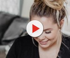 Kailyn Lowry discusses how the fathers of her children may react to her new book. - [Image via Kailyn Lowry/Instagram]