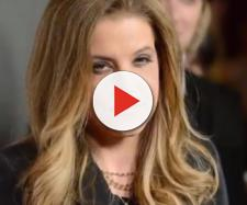 Lisa Marie Presley suing ex-manager for $100 million. [Image Credit YouTube/HotNews24]