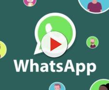 L'ultima novità in arrivo su Whatsapp