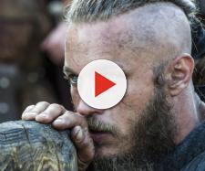 Ragnar Lothbrok na série Vikings