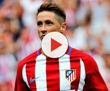 Torres ne sera pas conservé par l'Atletico...direction la Ligue 1?