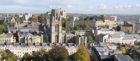 Bristol University has had seven student suicides in the past 18 months.Iage credit - Adrian Pingstone | Public Domain | Wikimedia