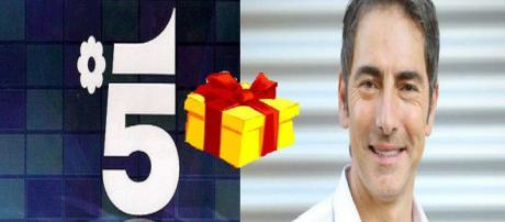 Canale 5 regalerà ascolti a Marco Liorni nel preserale estivo 2018?