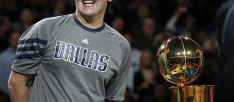 Dallas Mavericks: 10 things to know about Mark Cuban, like his day ... - dallasnews.com
