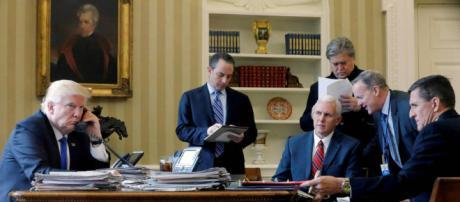 Gobierno de Donald Trump: El libro sobre Trump pone al descubierto