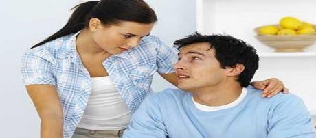 hablar con tu pareja sobre tu situación económica