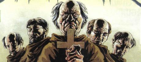 Inquisição em Portugal começou no século XV e terminou no século XIX