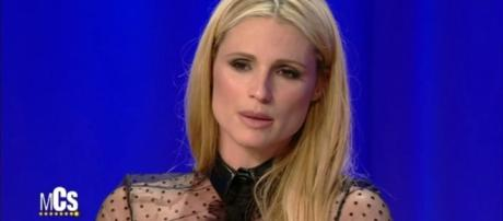 "Michelle Hunziker rivela le minacce subite: ""Volevano buttare l ... - today.it"