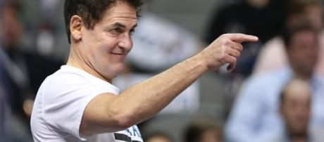 Why Mark Cuban isn't interested in buying the Panthers   For The Win - usatoday.com