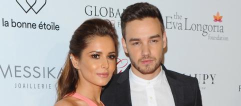 It appears even UK's longtime sweetheart has her limits. | Cheryl ... - justjaredjr.com