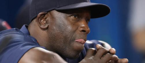 10 Questions: Can Chili Davis make a difference with Jason Heyward ... [Image via theathletic/YouTube]