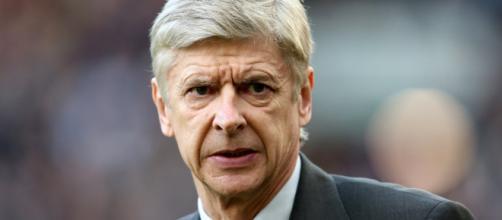 Arsenal busca reemplazar a Wenger