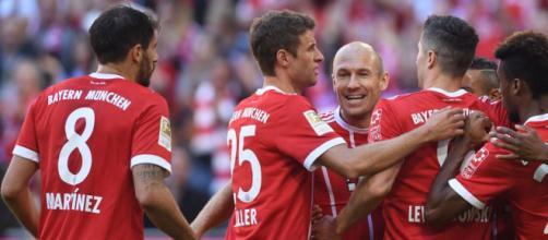 Bayern Monaco vs Friburgo 5-0: Heynckes vince alla prima   Fox Sports - foxsports.it