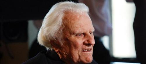 Billy Graham has many spiritual descendants as he turns 99 | Fox News - foxnews.com