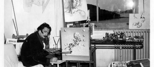 Biografía de Salvador Dalí | Fundación Gala - Salvador Dalí - salvador-dali.org