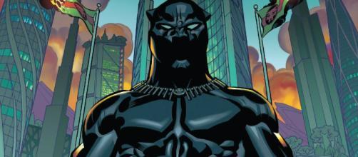 Black Panther anual número 1 ya está a la venta y muchos lectores disfrutan del comic
