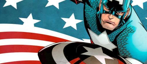 Capitán América ha sido un comic de alto nivel en lo que a historia se refiere.