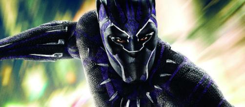 Críticas] Black Panther - BdS - Blog de Superhéroes - blogdesuperheroes.es
