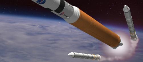 El caso feminista contra la exploración espacial y el asentamiento
