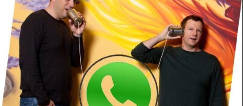 El cofundador de WhatsApp invierte $50 millones en la aplicación de mensajería cifrada Signal.