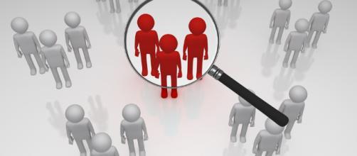 El perfil del consumidor es una información útil para las empresas. Public Domain.