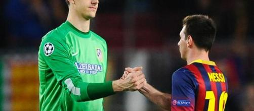 El Real Madrid quiere reemplazar a Keylor Navas con Thibaut Courtois