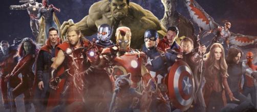 El tráiler de Vengadores: Infinity War tiene fecha de estreno