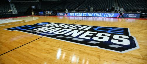 Fans are gearing up for March Madness! [Image via NCAA Game/YouTube]