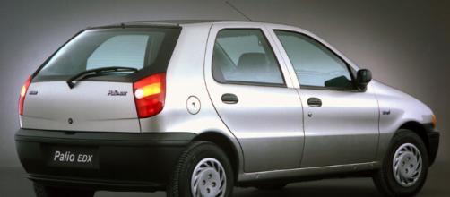 Fiat Palio deixa de ser fabricado no Brasil depois de duas décadas.