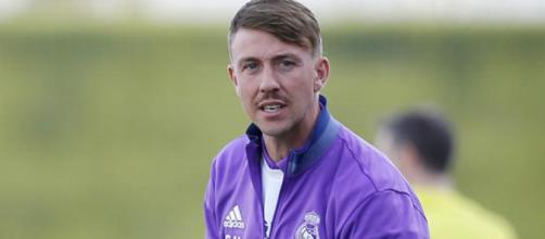 Guti, bientôt coach du Real Madrid ?