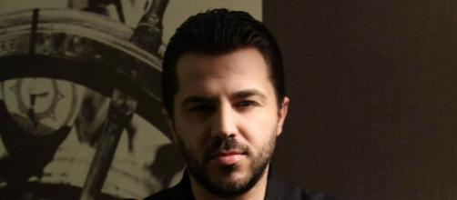 Il manager delle celebrities, Christian Di Maggio