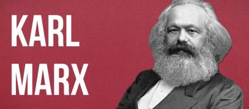 Karl Marx, o criador do materialismo histórico dialético