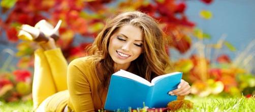 Leer las paginas de un buen libro