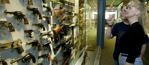 legal de armas en Estados Unidos y su debate - semana.com