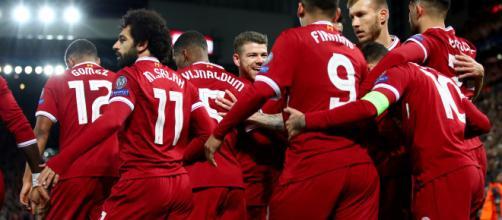 Liverpool sueña con ganar la Champions