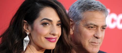 George Clooney y su esposa hacen importante donación en contra de armas